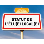 Guide du statut de l'élu local (AMF)
